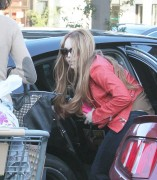 Линдси Лохан, фото 23118. Lindsay Lohan - out and about in Beverly Hills 03/08/12, foto 23118