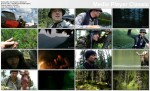 Prze¿yæ w dziczy / Alone in the wild (2010) PL.TVRip.XviD / Lektor PL