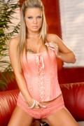 Дженнифер Эмерсон, фото 165. Jennifer Emerson Dawn of The Pink Set ( Mq & Tagg ), foto 165