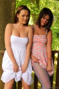 Джоди Gasson, фото 366. Jodie Gasson With Kelly, foto 366