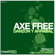 Axe Free – Danzon Y Arrabal (2012)