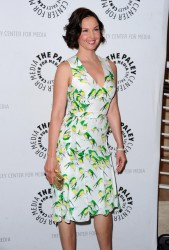 Ashley Judd - 'Missing' screening @ The Paley Center for Media - April 10 2012