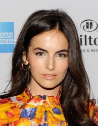 Camilla Belle - TFF Awards 4/26/12