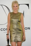 Malin Akerman - The Conversation with Amanda de Cadnet Launch in NY 05/06/12