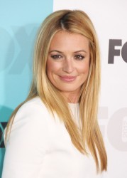 Cat Deeley at 2012 Fox Upfronts in New York City 14th May x13