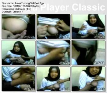 35ac70191198748 Budak Sekolah Kena Ramas Tetek (Video Geli Geli)
