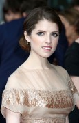 Anna Kendrick - What To Expect When You're Expecting premiere in London 05/22/12
