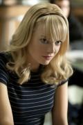 Emma Stone Amazing Spider-Man Promo Stills HQ x2