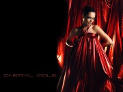 Cheryl Cole : Kinky Wallpapers x 5