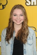 Sammi Hanratty - Let It Shine premiere in Los Angeles, June 5, 2012