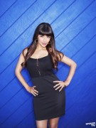 Hannah Simone - 'New Girl' Season 2 Cast Promo Pictures (x2)