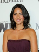Olivia Munn - Max Mara Women In Film Cocktail Party in West Hollywood 06/11/12
