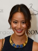Jamie Chung - The Launch Of Roman Luxe in Los Angeles 06/13/12