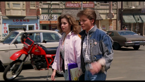 Powrót Do Przysz³o¶ci / Back To The Future Trilogy 25th Anniversary TRiLOGY (1985-1990) PL.1080p.BD9.AVC-ELiTE / Lektor PL