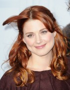 Alexandra Breckenridge  - Ted premiere in Los Angeles 06/21/12