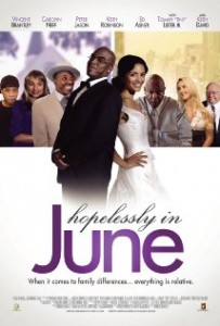 Hopelessly in June (2011) DVDRip 350MB