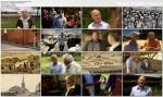 Tony Robinson na kra?cach ¶wiata / Tony Robinson Down Under (2011) PL.TVRip.XviD / Lektor PL