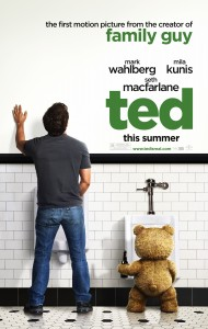 Download Ted (2012) 720p TS 700MB Ganool