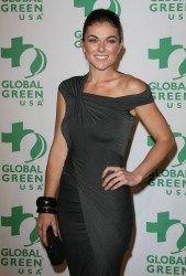 ������� ����, ���� 76. Serinda Swan Global Green USA�s 9th Annual Pre-Oscar Party - 2/22/2012, foto 76