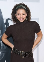 Well, damn, gloria reuben nude pic need